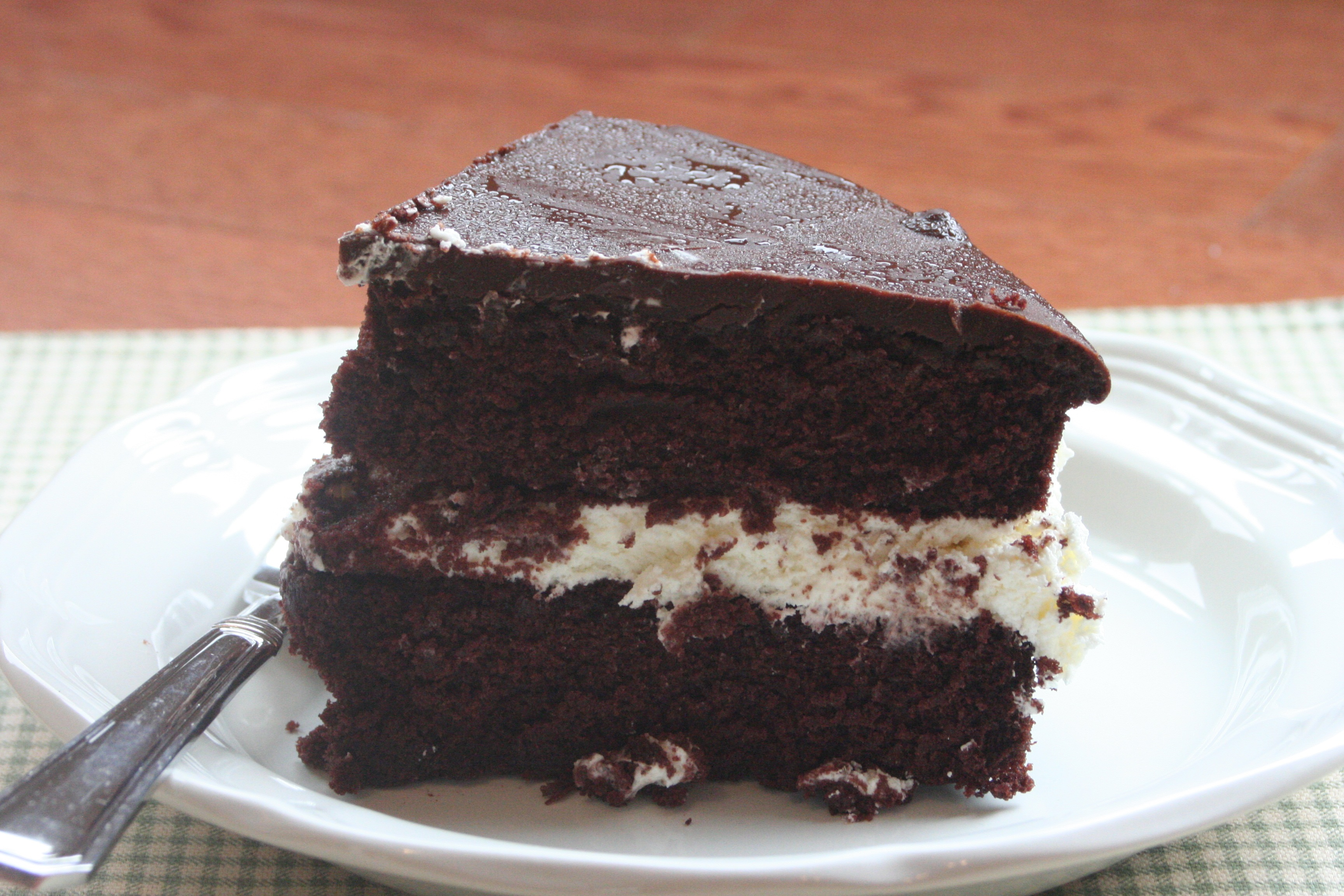 oreo chocolate cake recipe good food