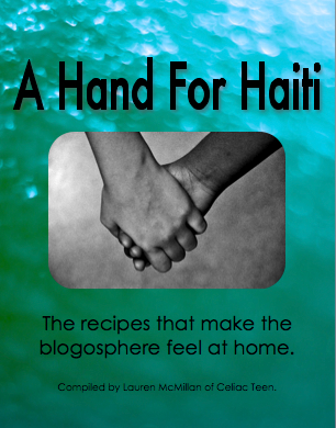 Haiti Ebook Cover