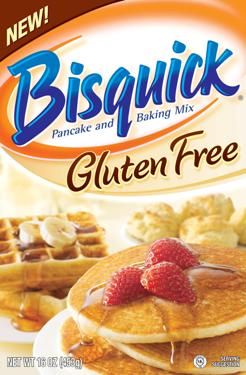 bisquick gf packaging