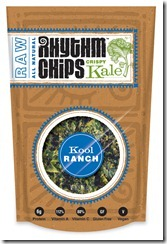 DJ Rhythm Chips NEW KALE 3-24