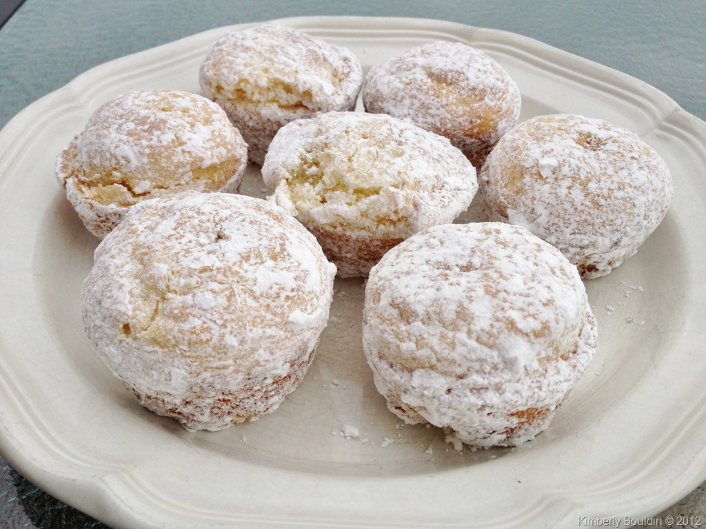 Gluten-Free Powdered Sugar Doughnut Muffins Recipes — Dishmaps