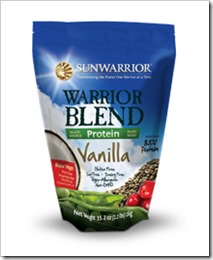 warriorblend